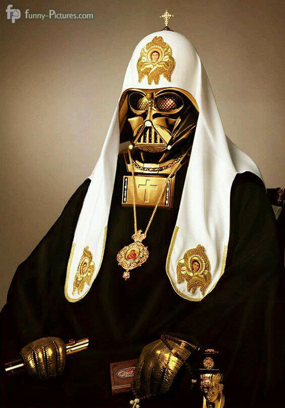 The new pope 2013
